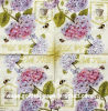 Luncheon Paper Napkins Catering Tableware Party Supplies C1215