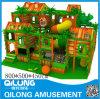 Newest Design Children Playground Indoor (QL-150518C)