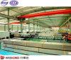 Saudi Arabia Prefabricated Steel Structure Warehouse