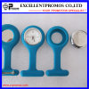Hot Sale Good Quality Silicone Clip Nurse Watch (EP-W58409)