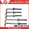 Q235 L Foundation Bolt with Nuts/L Type Anchor Bolt