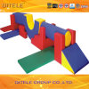 Kid′s Indoor Soft Playground Equipment (QTL44-01)
