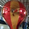 Mirror Hot Air Balloon for Show