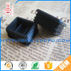 Injection Mould Pipe Fittings Heat Resistant Nylon Plastic Flange End Cap