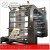High Speed 6 Color Letterpress Flexographic Printing Machine