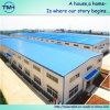 Prefab Steel Structure Workshop