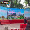 Control Distance 100m LED Display Screen