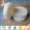 Raw Material 100% Pure PTFE Plastic Disc Block