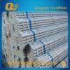 ASTM En Standard Hot Dipped Galvanized Steel Tube