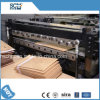 Kraft Bubble Mailers Padded Envelopes Making Machine