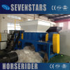 Hot Sale Plastic Film Double Shaft Shredder