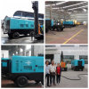 Factory Price Mobile Screw Air Compressor