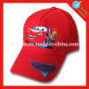 Custom Football Club Sports Hats with Embroidery Logo