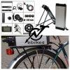 48 Volt 750W Electric Mountain Bike MID Motor Kit