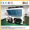 Residential Outdoor Air Cooled Modular Chillers