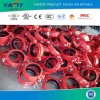 33.7mm/1.327in Cast Iron Rigid Coupling FM/UL/Ce Approved