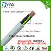 Control 500 300/500V Flexible Cu/PVC/PVC Control Cable (DIN VDE 0295)
