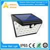 28LED Outdoor Lamp Solar Powered Motion Sensor Garden Wall Light