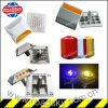 Driveway Marker Reflective White Road Studs Price for Safety