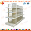 America Madix Style Gondola Matel Supermarket Display Shelf (ZHs621)