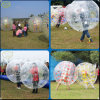 TPU Playground Inflatable Bubble Football