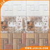 Building Material Polished Mould Ceramic Wall Tiles for Home Decoration