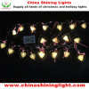 20LED 2m Christmas Holiday Wedding Party Decoration LED Lights