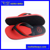 Classic Black and Red Men PE Flip Flop