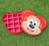 Cartoon Head Shape Candy Gift Box