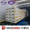Steel Flat Surface PU/ Polyurethane Sandwich Panel Building Material