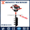 Ground Drill with Manual Power Hand Post Digger