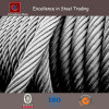 Steel Wire Rope with Right Hand Lay (CZ-W37)