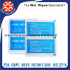 Cell Phone Aluminum Foil Bag Single Pack Wet Wipes