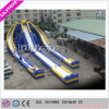 Lilytoys Giant Triple Inflatable Water Slide for Kids and Adults