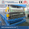 5.5kw Hydraulic Wall Panel Double Layer Roll Forming