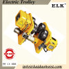 5ton Electric Trolley with Electric Chain Hoist