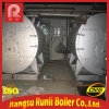 11t Gas-Fired Hot Water Steam Boiler for Industrial