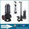 4 Inch 1.5kw Waste Water Lift Pumps