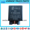 Relay for Shacman Truck Spare Parts (81.25902.0376)