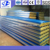 Insulated Fireproof Steel Rock Wool Panel