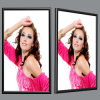 Snap Frame for Poster Picture Frame