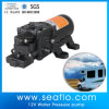 Small Electric Water Pump Pressure Control Diaphragm Pump
