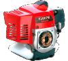 Kawasaki Gasoline Engine 2 Stroke (TJ27E)