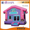 Leader Manufacturer High Quality Inflatable Jumping Castle Little Inflatable Bouncer