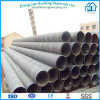 Spiral Arc Welded Pipe for Municipal Drainage/Sewage (ZL-SP)