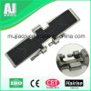 Rubber Top 881tab Turning 304ss Slat Top Chain (Hairise881TAB)