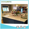 Inexpensive Black Quartz Stone Countertop for Kitchen / Hotel in China