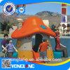 Kids Indoor Plastic Happy Mushroom House Yl-Hs018