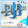 Hydraulic Auto Mobile Four Column Truck and Bus Post Lift