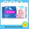 Alcohol Free Wet Wipe for Baby Care Soft Nonwoven Fabric (BW008)